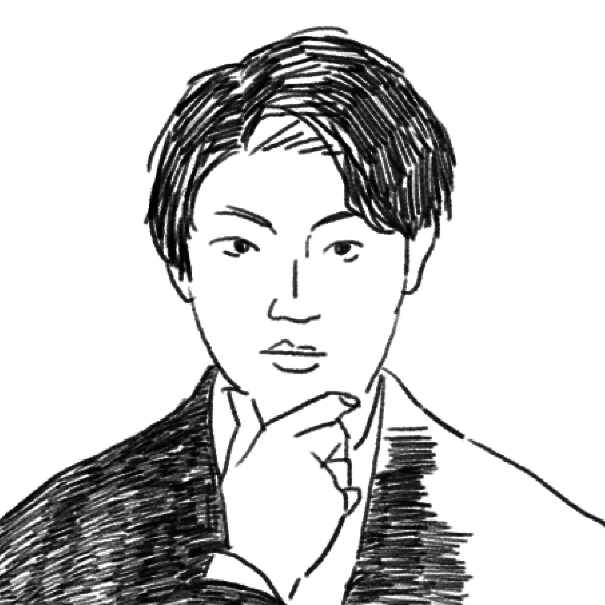 FUJIMOTO Haruki
